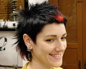 short-with-red-dye