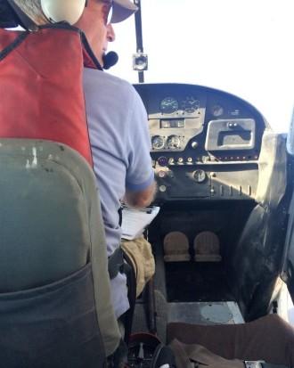 Pilot Scott (Medium)